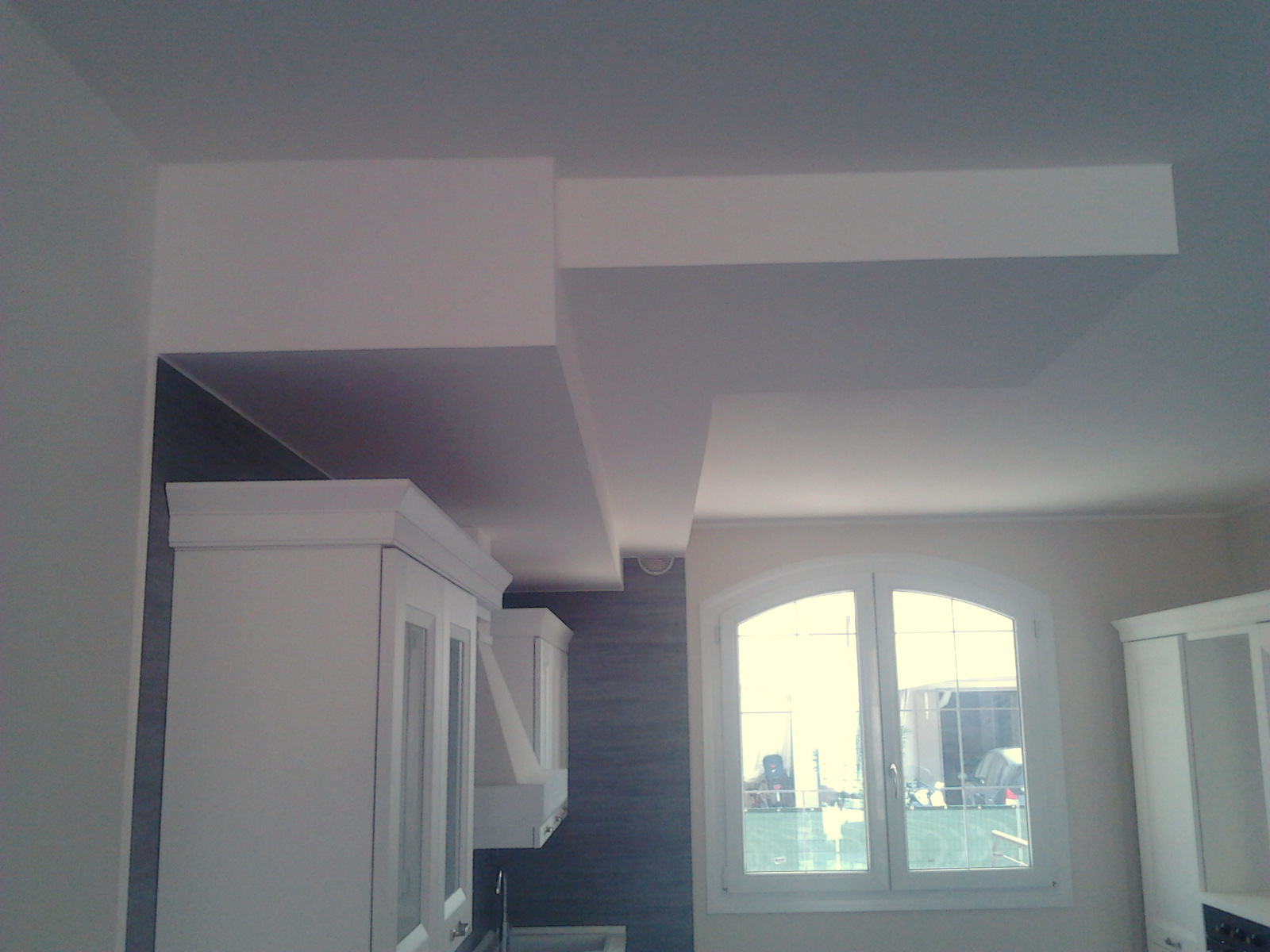 Pics Photos - Controsoffitto In Cartongesso Con ...